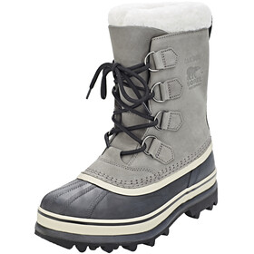 Sorel Caribou Boots Women grey